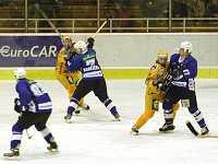Hokej. Takovej jakože sport.